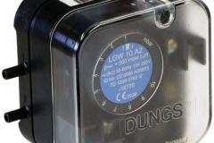 Pressostato Dungs