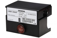 Programador de Chama Siemens LGB
