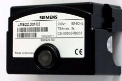 Programador de Chama Siemens LME22