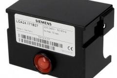 Programador de Chama Siemens LOA24