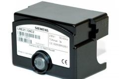 Programador de Chama Siemens