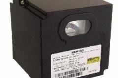 Teste de Estanqueidade Siemens