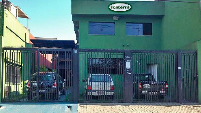 Icaterm - Qualidade em Aquecedores, Caldeiras e Queimadores Industriais.