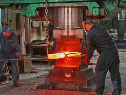 Queimadores industriais e a importância do fogo nas indústrias