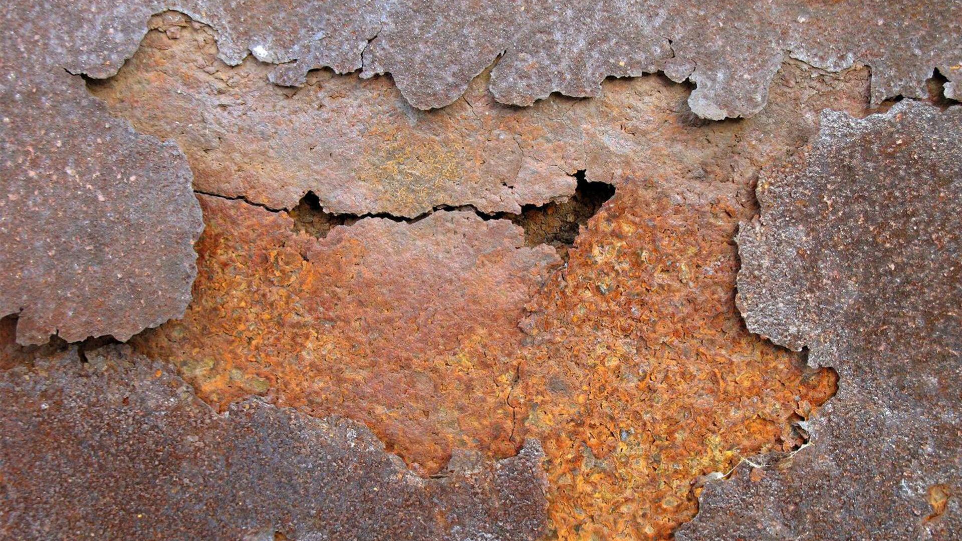 Corrosão em caldeiras de vapor e seus efeitos