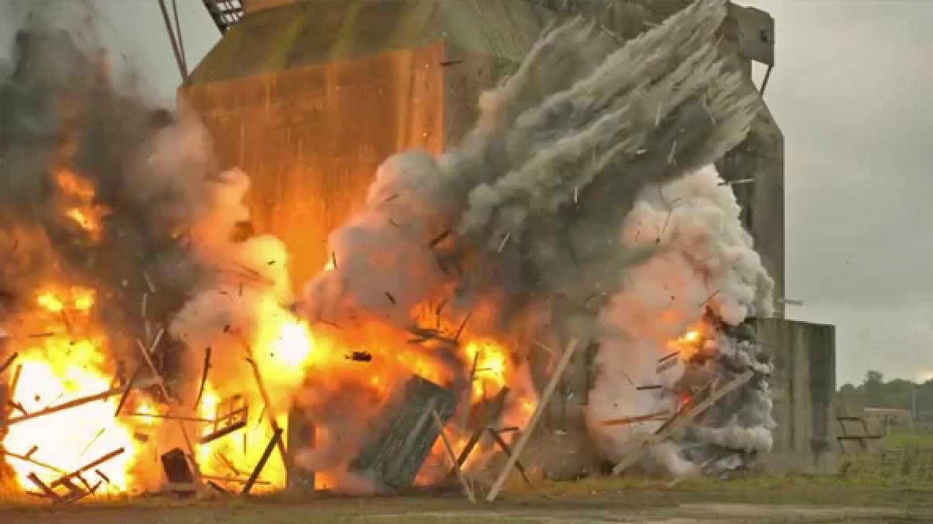 Como prevenir os riscos de explosões em caldeiras