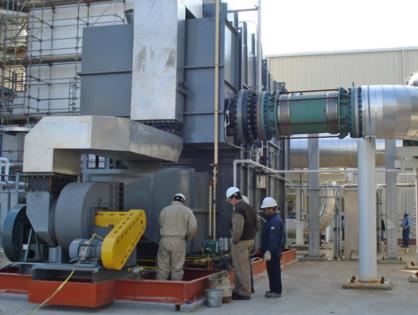 A importância da manutenção de aquecedor de fluido térmico